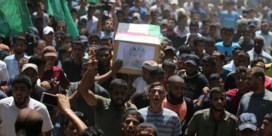 Bestand na nieuwe bloedige nacht in Gaza