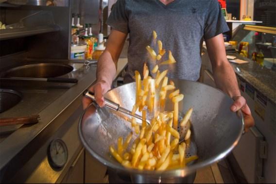 Internationale zorgen om Belgische frieten