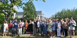 Vlaams Belang pakt uit met tentoonstelling