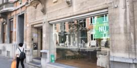 Peperduur, maar Groen investeert in pop-up in drukke winkelstraat