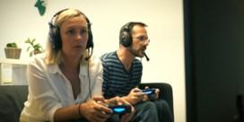 Onze twee gamekneusjes wagen zich aan Fortnite, de hype van het moment