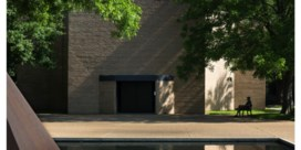 HOUSTON, TEXAS – THE ROTHKO CHAPEL