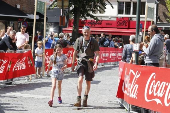Twee op de drie deelnemers Dodentocht halen de finish, minder opgevers dan gewoonlijk