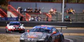 Tom Boonen finisht net naast het podium in 24 uur van Zolder, Dries Vanthoor wint met Porsche