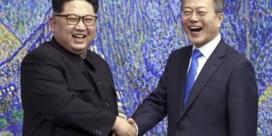 Korea's in september weer aan tafel
