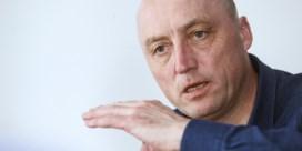 Na jaren weigeren wil Woestijnvis-oprichter Wouter Vandenhaute toch Slimste Mens worden
