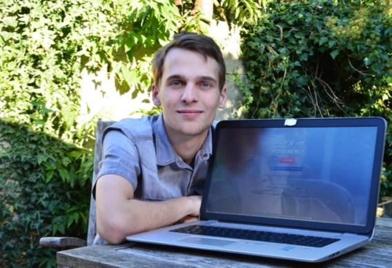Belgische ethische hacker wint 'WK hacken'