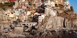 Schilderachtige Italiaanse kustdorpjes worden één groot ijssalon
