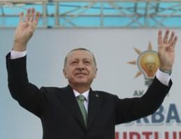 Erdogan beveelt boycot Amerikaanse elektronica