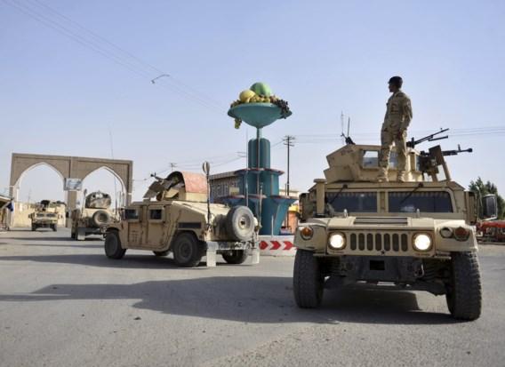 Tot 150 burgers gedood bij gevechten in Ghazni