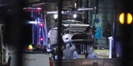 Terreurverdachte Westminster-crash geïdentificeerd