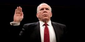 Trump trekt veiligheidsmachtiging voormalig CIA-directeur in
