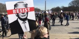 Tegen Trump zijn volstaat niet