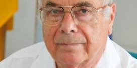 Oud-burgemeester Willy Kuijpers opnieuw op N-VA-lijst