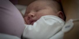 Meeste baby's krijgen nog steeds familienaam van papa