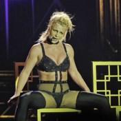 Britney Spears: konden we de tijd maar terugdraaien