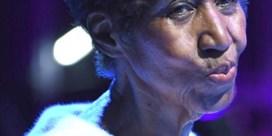 Aretha Franklin ernstig ziek, krijgt thuis palliatieve zorgen