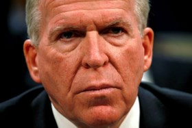 Ex-CIA-directeur: 'Trump probeert tegenstanders monddood te maken'