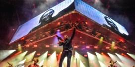 Arcade Fire: armwuiven op de Apocalyps