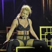 Gymnastiek met Britney