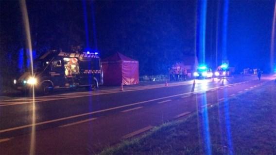 Transmigrant (19) overleden in Jabbeke na ongeval met vluchtmisdrijf, bestuurder blijft aangehouden