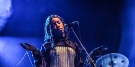 Wwwater: Niet evident in een festivaltent