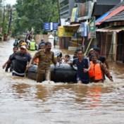 Al meer dan 350 doden na zware overstromingen in India