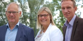 Wim Raman, Eva Rombaut en Renaat De Sutter opnieuw top-3 van N-VA