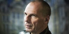 Varoufakis: 'Griekenland is nog niet gered'