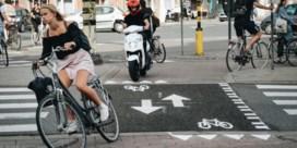 Overstekende fietsers doen het zonder wettelijke grond