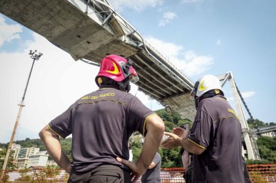 Toegang tot woningen onder brug opgeschort wegens krakend geluid