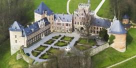 'Meest romantische kasteel van Vlaanderen' zoekt gratis bewoner