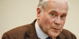 Eric Van Rompuy komt niet meer op bij gemeenteraadsverkiezingen