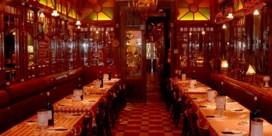 FAVV sluit restaurants van keten Amadeus in Brussel en Kruishoutem
