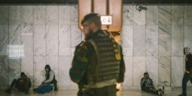 Rekrutering veiligheidsdienst politie verloopt te traag
