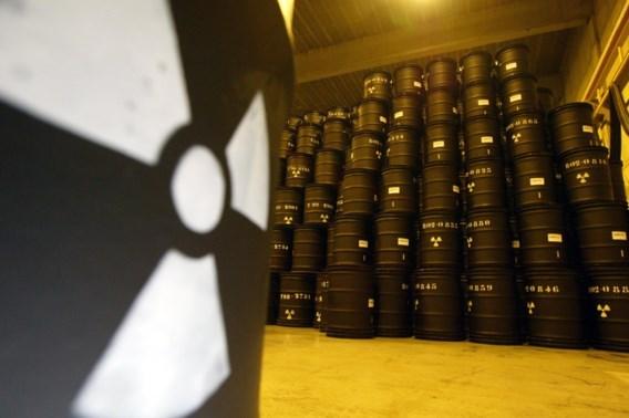 Berging kernafval kost niet 3,2 maar 10 miljard euro