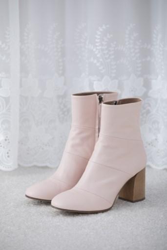 Christian Wijnants lanceert eerste schoenencollectie