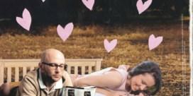 'Mijn man en mijn minnaar kunnen het prima met elkaar vinden'
