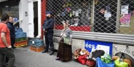 Brussels kraakpand ontruimd: elf personen uitgezet