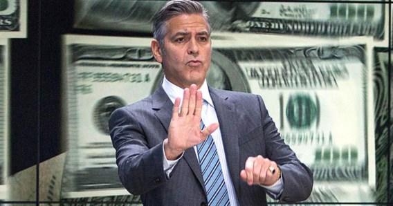 Tequila maakt George Clooney best betaalde acteur
