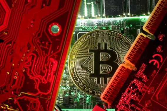 Fraude met bitcoins neemt fors toe