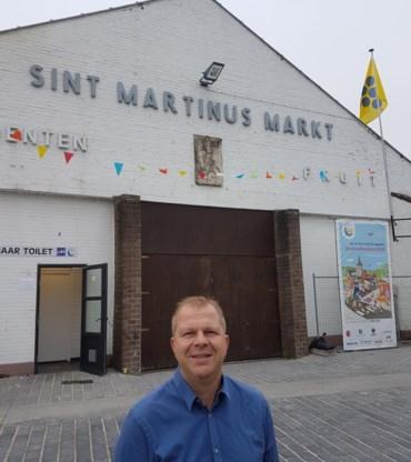 Wordt markthal culinair centrum?