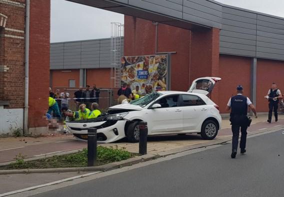 Bestuurder dodelijk ongeval Sint-Niklaas 'wilde geen vluchtmisdrijf plegen'