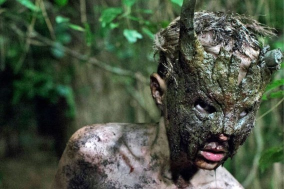 Scouts willen geen uniformen zien in horrorattractie Bobbejaanland