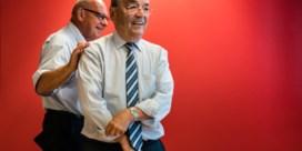 Termont en Tobback, rode oud-strijders: 'Het wordt een erg smerige campagne'