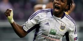 Antwerp strikt ex-Gouden Schoen Dieumerci Mbokani