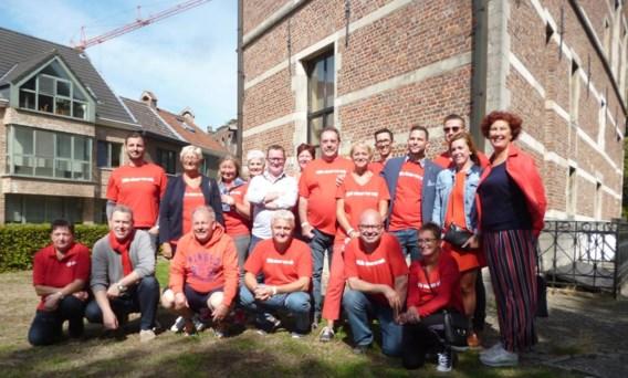 SP.A Willebroek maakt strijdpunt van toeristische uitstraling