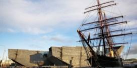 Londens Victoria & Albert Museum breidt uit naar Schotland