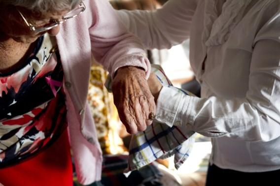 Aantal mensen met dementie zal vooral stijgen in landelijke gemeenten