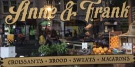 Amsterdamse bakkerij 'Anne & Frank' past naam aan na kritiek